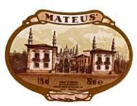 Mateus White 1.50l - Case of 6